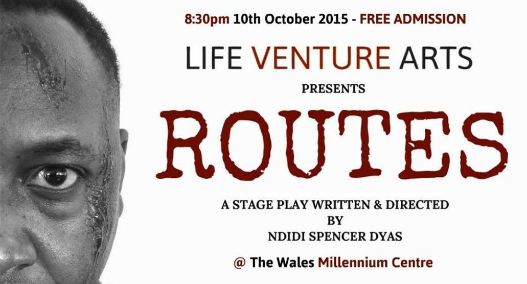 Routes Poster_Neil Reidman_